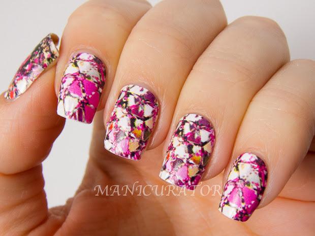 ncla nail wrap