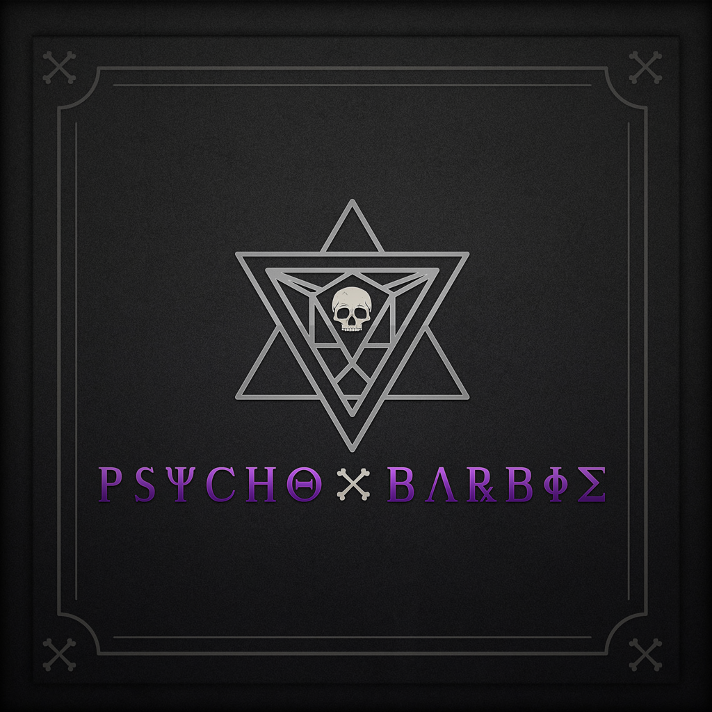ᴥ Psycho Barbie ᴥ