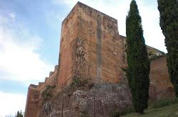 Torre de los Pozos, en Cáceres