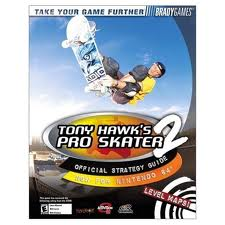 Download Tony Hawk's Pro Skater 2 (THPS2) [Game Jadul]