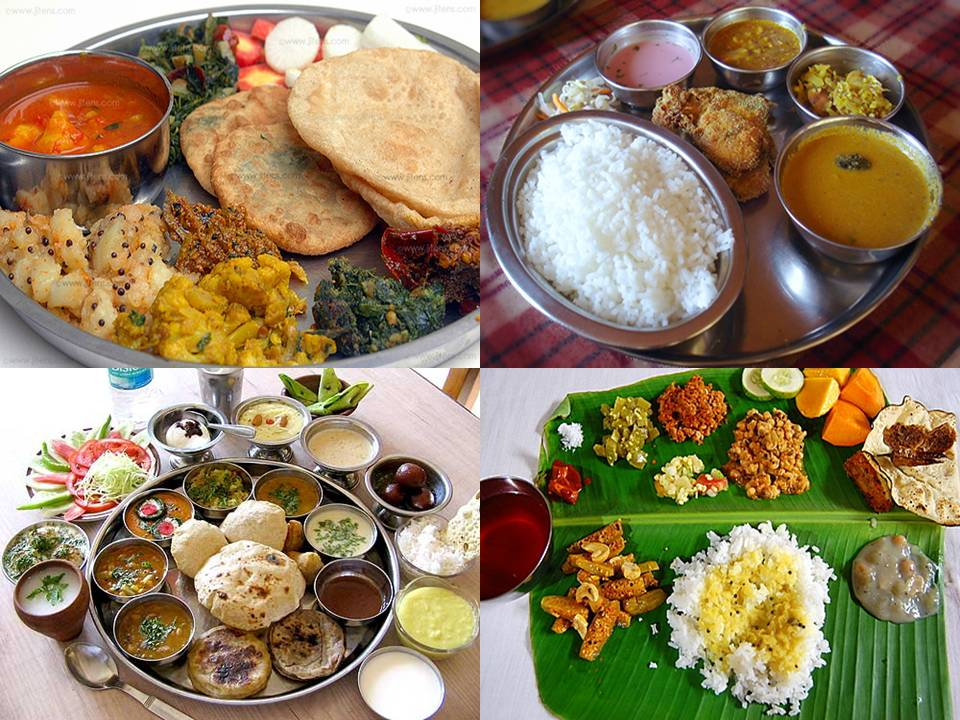 Cooking funda indian food distinctly dissimilar Cuisines of india