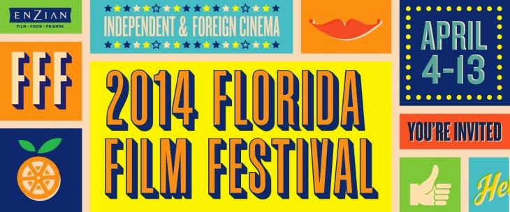 Florida Film Festival 2014 - Things to do in Orlando this Weekend