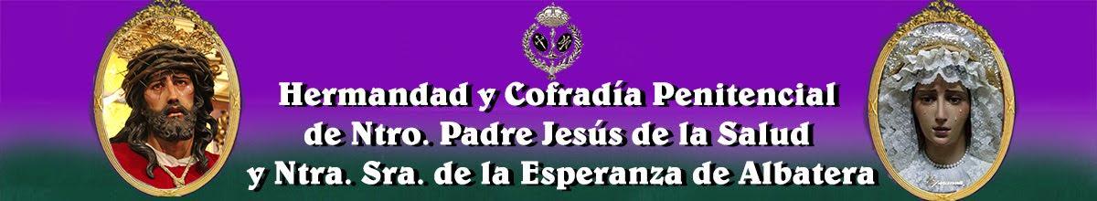 Hermandad Salud y Esperanza (Albatera)