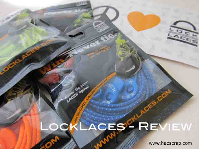 Trouble tying shoes or keeping them tied? Try LockLaces