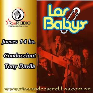 LA HORA DE LOS BABBYS