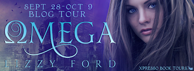 Blog Tour: Omega [Excerpt & Giveaway]