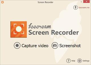 Best 3 Free Screen Recording For Windows 2015 ICECream Screen Capture