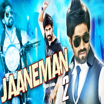 Jaaneman 2 2015 Hindi Dubbed Movie Download