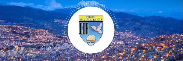 Iglesia Centro de Adoración - Las Asambleas de Dios de Bolivia - Iglesia para toda la familia
