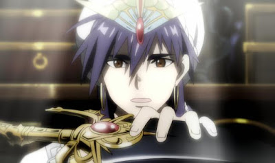 Magi: The Labyrinth of Magic BD Episode 19 – 21 (Vol.8) Subtitle Indonesia