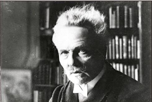 Il sogno, di Strindberg: