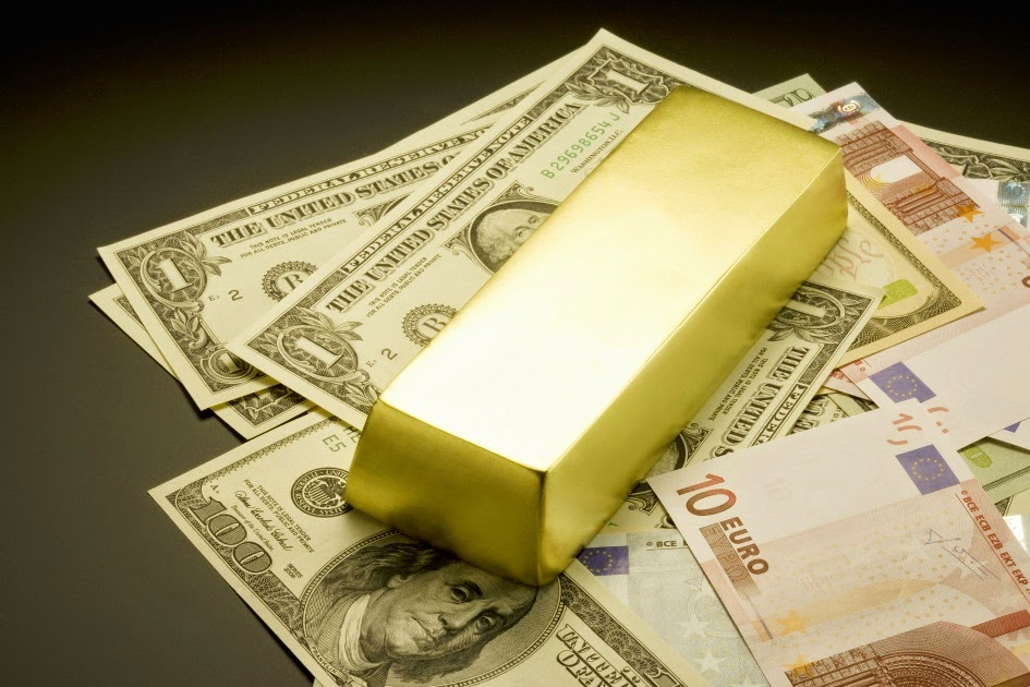 Cara Investasi Emas