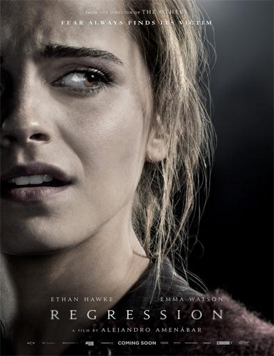 Ver Regresión (Regression) (2015) Online