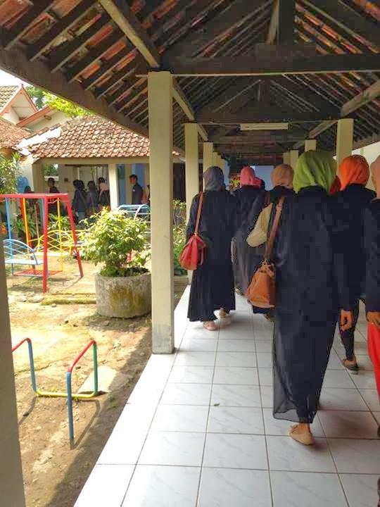 Sayap Ibu Yogyakarta Panti Asuhan Sayap Ibu