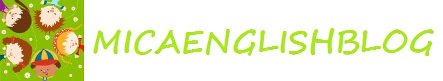 MICAENGLISHBLOG