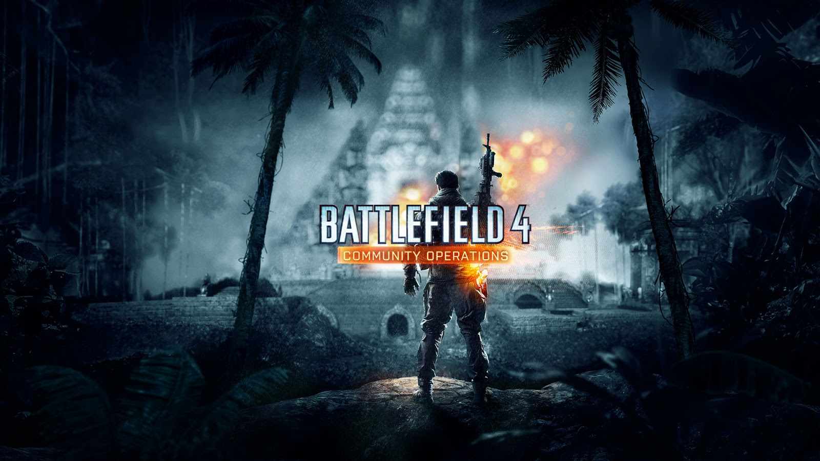 Anunciado oficialmente o DLC Battlefield 4: Community Operations