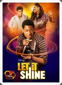 Assistir Filme Online Let It Shine Dublado