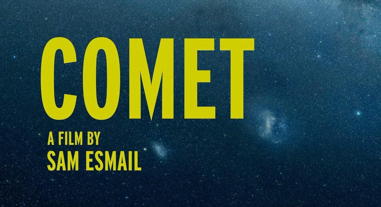 Comet (2014) S2 s Comet (2014)