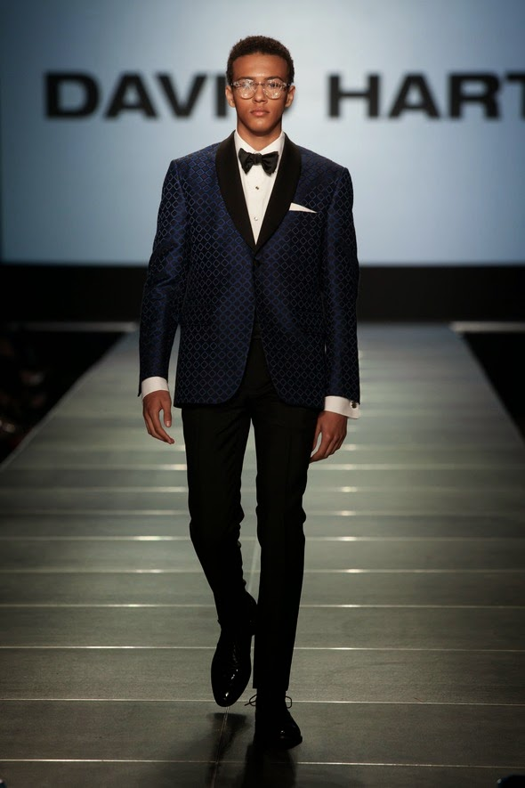Charleston Fashion Week, David Hart, f/w 2014, runway, mens fashion, southern fashion, dapper fashion