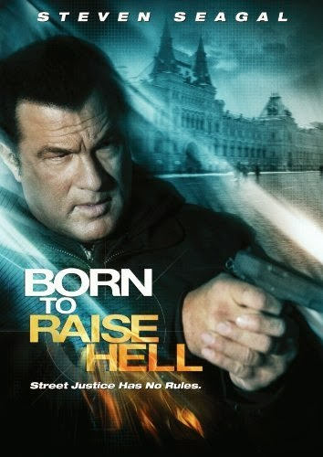 Bản Năng Báo Thù - Born to Raise Hell (2010)