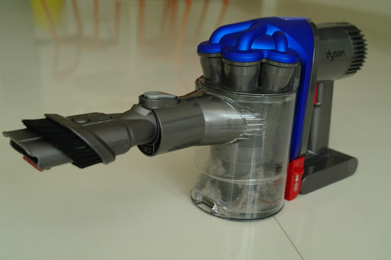 dyson vacuum cleaner case study See all case studies the business frederic cassir's six mcdonald's restaurants in quebec canada are part of one of the largest fast-food chains in the world.