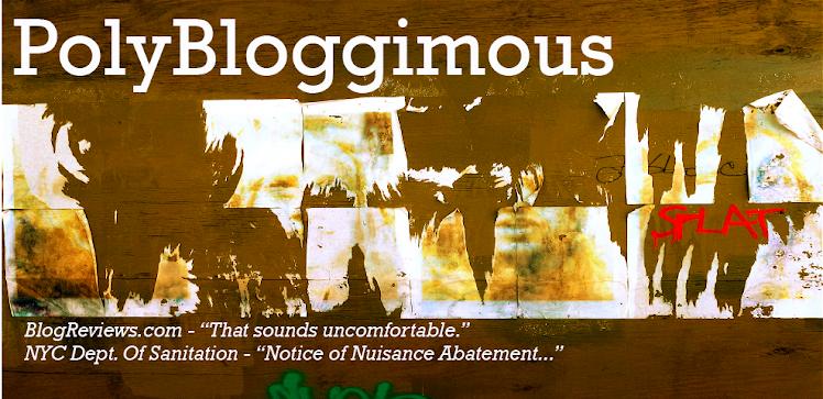 Polybloggimous
