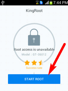 6.0.1 root андроид для