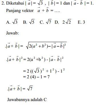 Sang Pengawal Pendidikan: Latihan soal matematika kelas 11 semester genap