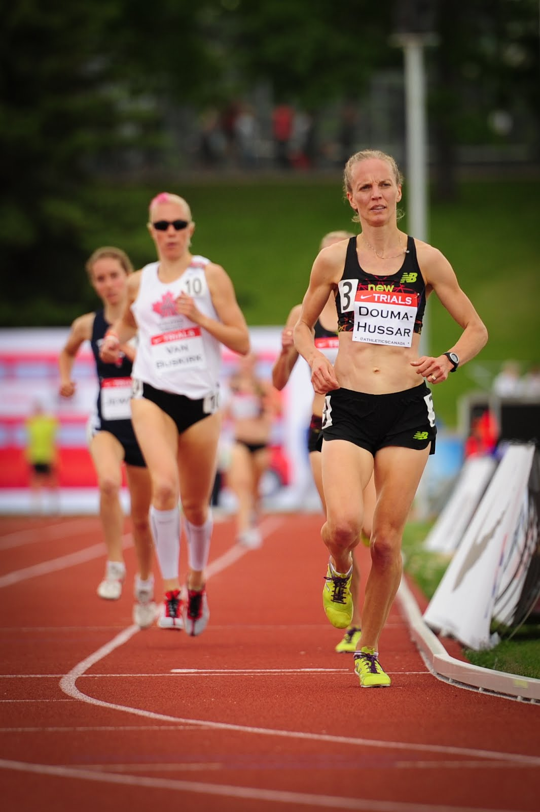 Ross Dance Photography: Track & Field Olympic Trials Day 1