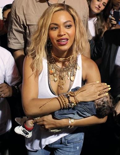 Beyoncé Paula Mendoza