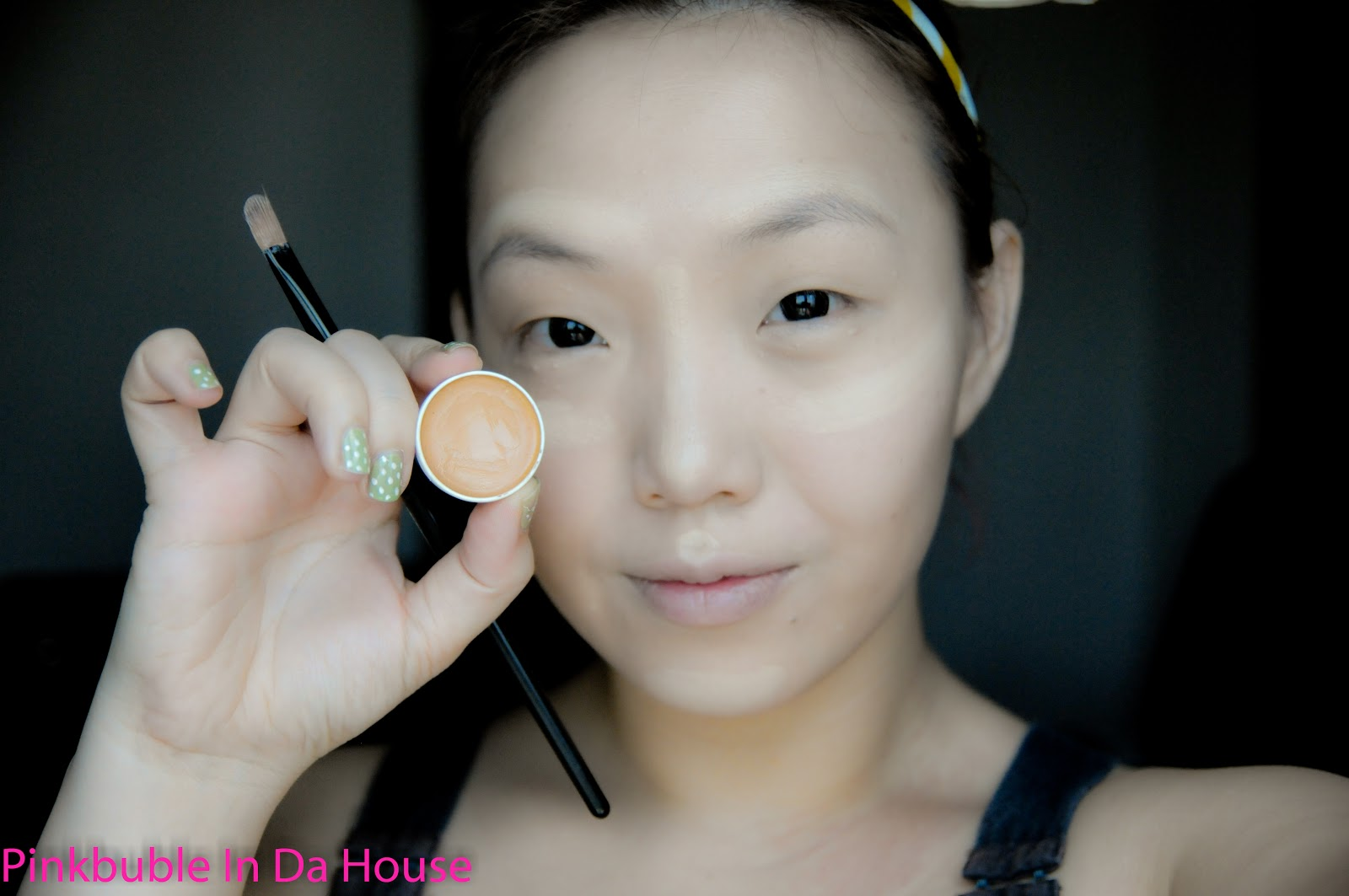 Korean Wedding Makeup Tutorial : Natural Asian Makeup - Viewing Gallery
