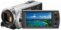 travel camcorder - easy travel