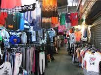 Grosir baju murah Lampung