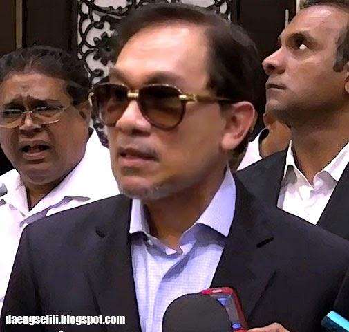 Pandangan Peribadi Aku : Siapa Anwar Ibrahim?