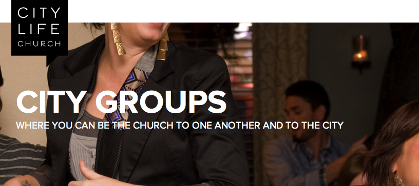 Emmaus City Church Worcester MA Missional Community City Group Soma Acts 29