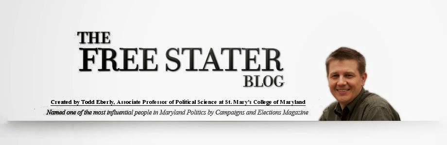 The FreeStater Blog