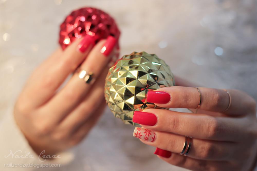 Jewelry & Nail Art: Stack it! - Nailz Craze