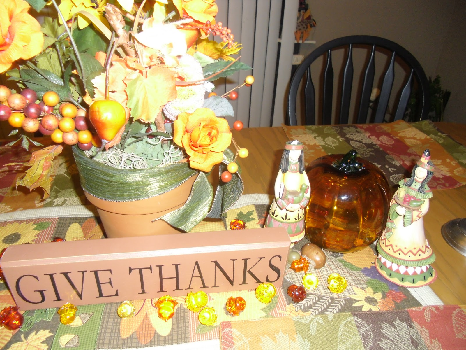 Decorating Ideas > Weekday Chef Thanksgiving Kitchen And Dining Room Decorations ~ 071759_Thanksgiving Kitchen Decorations