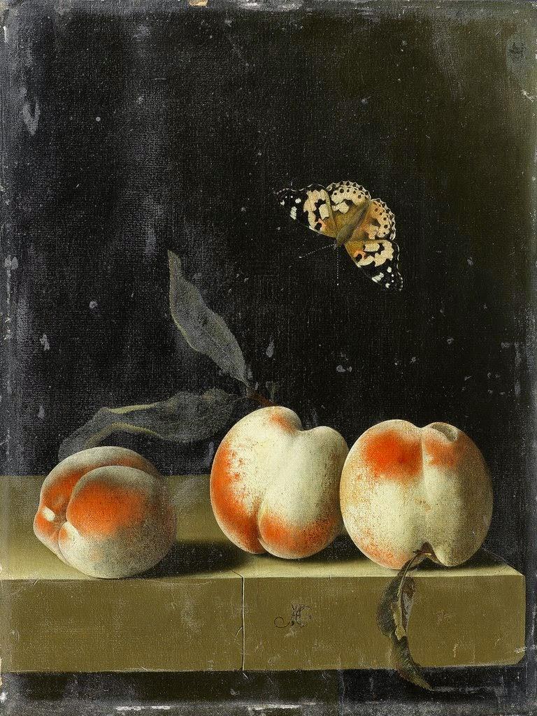 Голландский художник Адриан Коорт