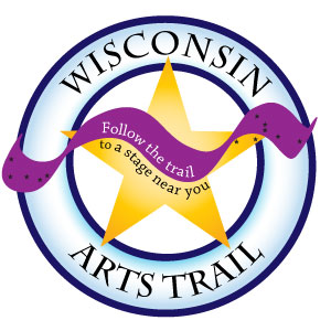 Proud Member of the Wisconsin Arts Trail