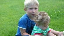 Storebror och Lillebror