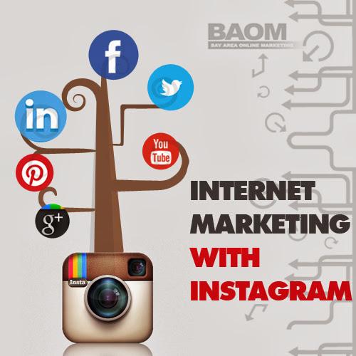 Internet Marketing with Instagram