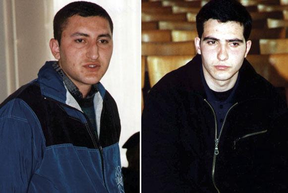 Ljuan-i-Bekim-Mazreku #KM-novine #vesti #kosovo #metohija