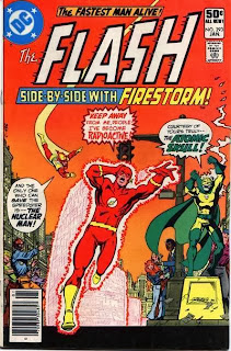 Comics DC Flash #293