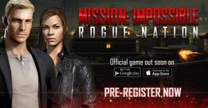Mission Impossible RogueNation MOD APK