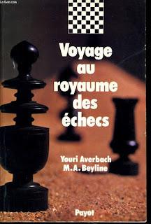 Voyage au royaume des échecs