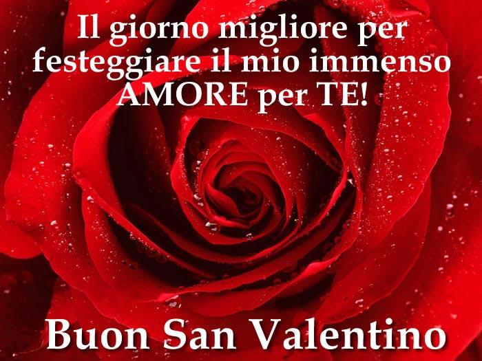Super frasi matrimonio: frasi san valentino YN85