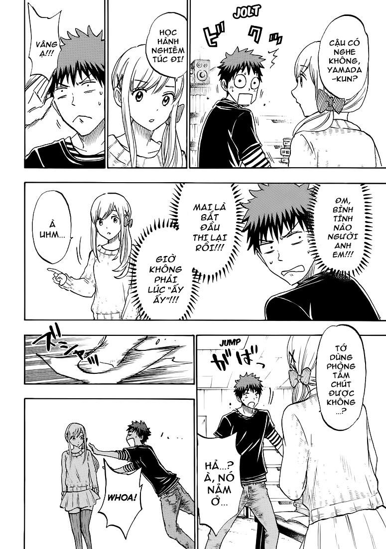 Yamada-kun to 7-nin no majo chap 185 page 14 - IZTruyenTranh.com