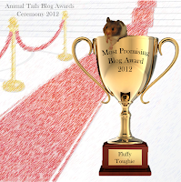 MOST PROMISSING BLOG 2012