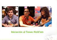 curso poker texas holdem